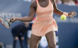 The 11 Best Looks On the U.S. Open Courts