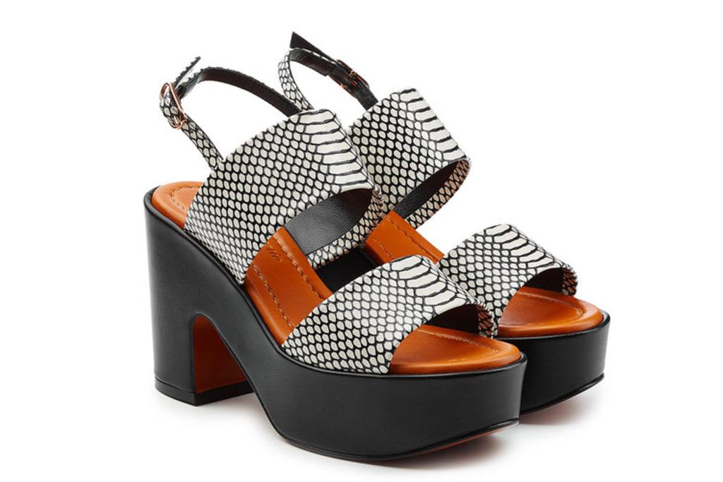 Robert Clergie sandals