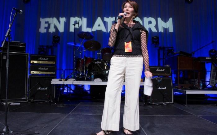 FN Platform Las Vegas