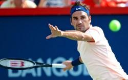 Roger Federer Goes for 20th Grand