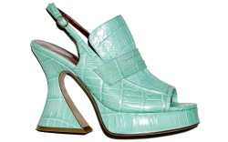 Sies Marjan Fall '17 Shoes