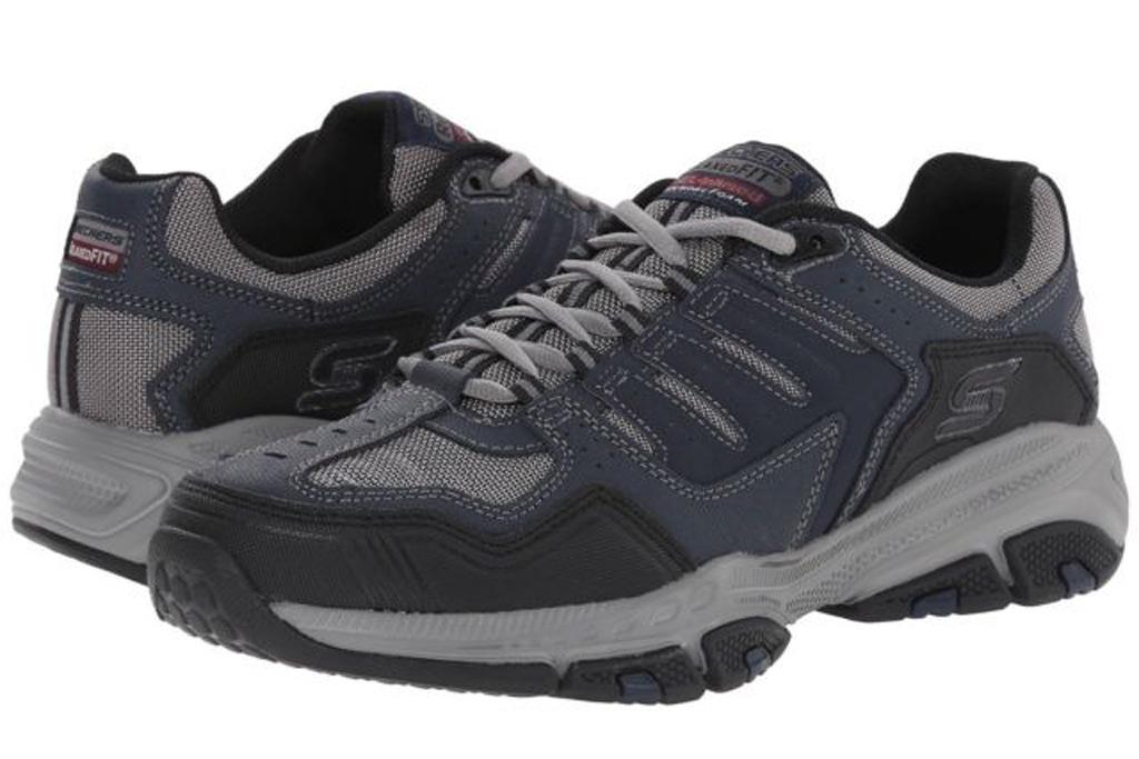Skechers Men's Cross Court shoe