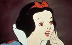 Snow White, Saks Fifth Avenue