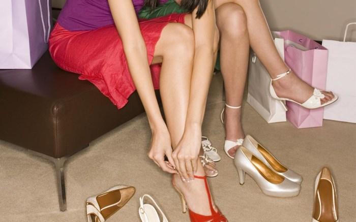 sorority-rush-dresses-shoes