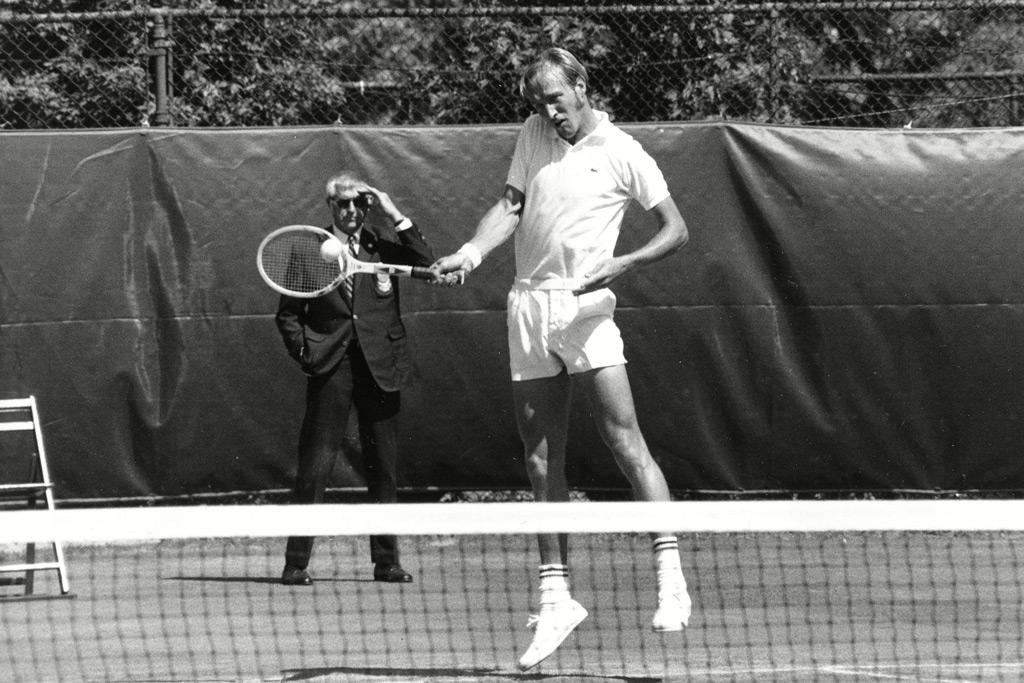 Stan Smith, US Open