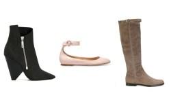 Timeless Flats, Shoe Styles & Fashion