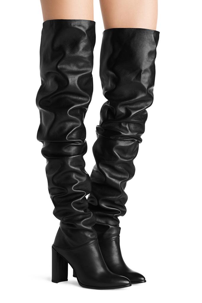 Stuart Weitzman, boots, thigh high