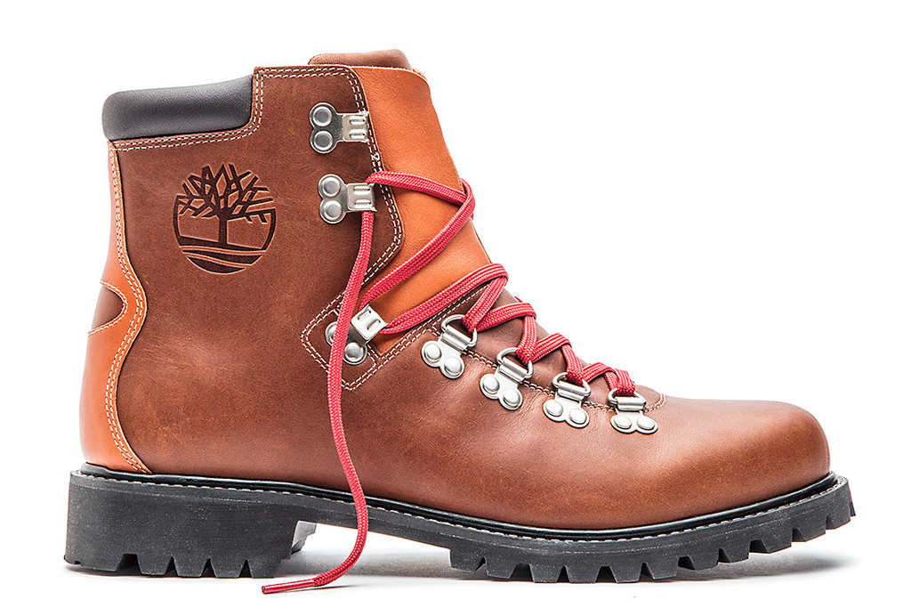Timberland's 1978 Hiker Boot Is Back
