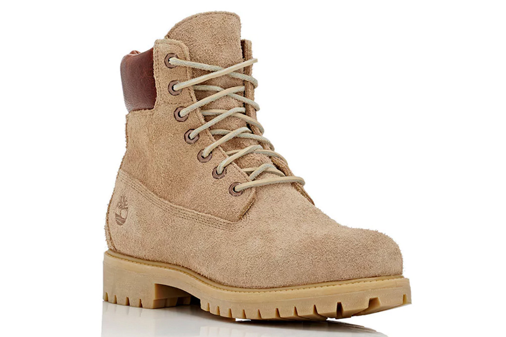 Timberland 6-Inch Boot BNY Sole Series