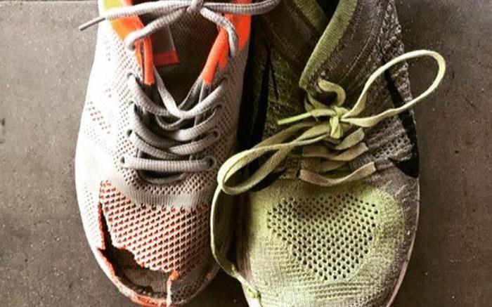 Tom Hickman Nike Shoes
