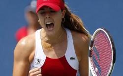 Grand Slam, Alizé Cornet, us open