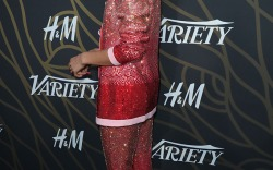 Variety's Power of Young Hollywood Red Carpet