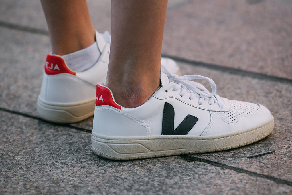Veja V10 Sneakers \u0026 More – Footwear News
