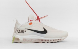 "Virgil Abloh x Nike ""The Ten"""