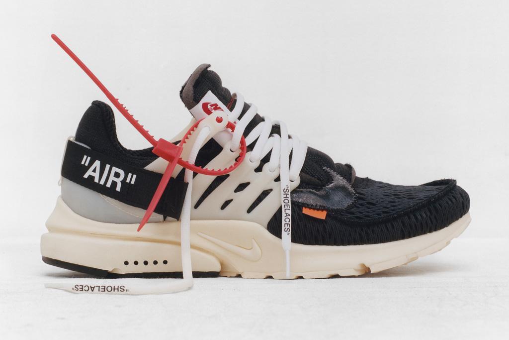top sneakers 2017