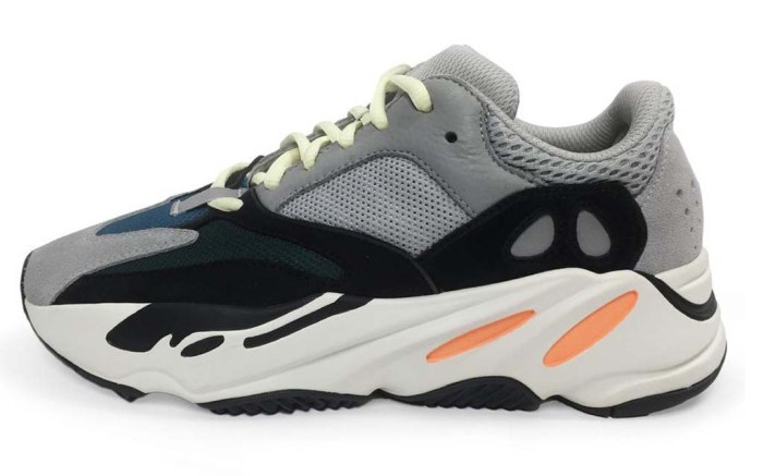 yeezy wave runner 700, adidas, sneakers, yeezy supply
