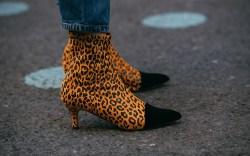 Oslo Street style, citizen couture, won