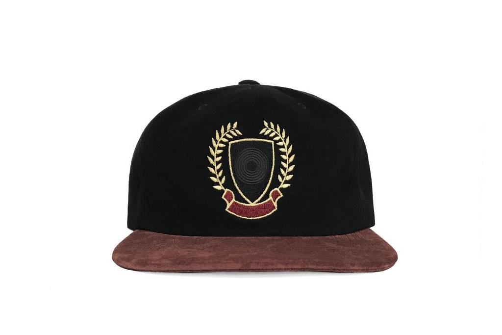 Yeezy Contrast Brim Hat