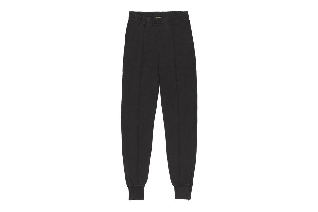 Yeezy Women's Pintuck Sweatpants