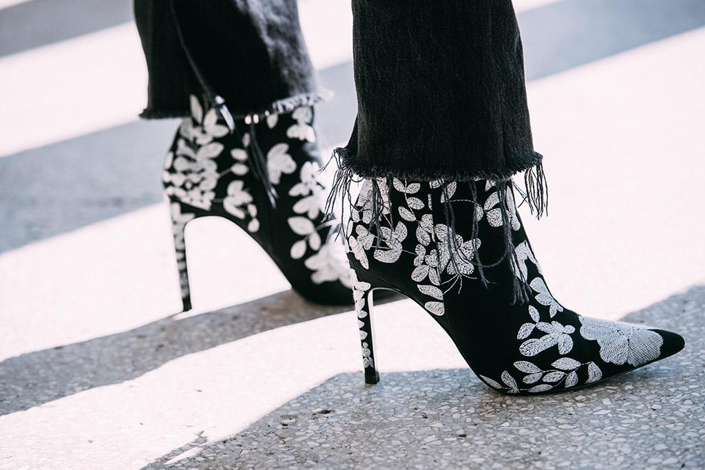 Oslo Street style, citizen couture, Zara