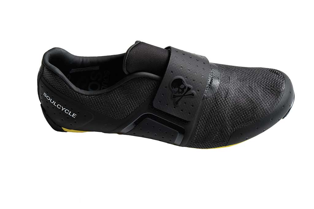 SouldCycle Shoe