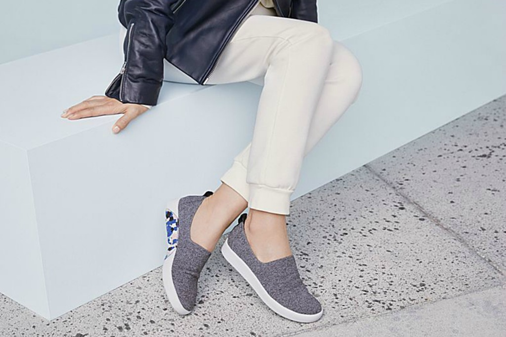 Keds Shoes Debuts New Studio Athleisure