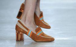 Marcel Ostertag Tamaris New York Fashion