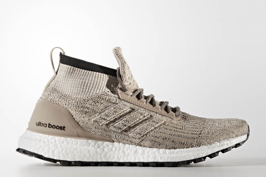 Adidas Ultra Boost All Terrain LTD
