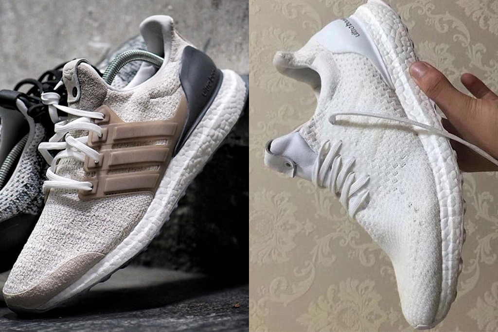 adidas boost styles