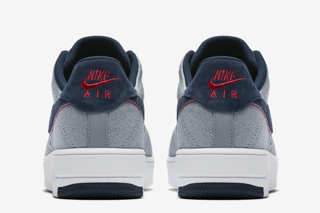 Nike Air Force 1 Ultra Flyknit Low RKK 2017