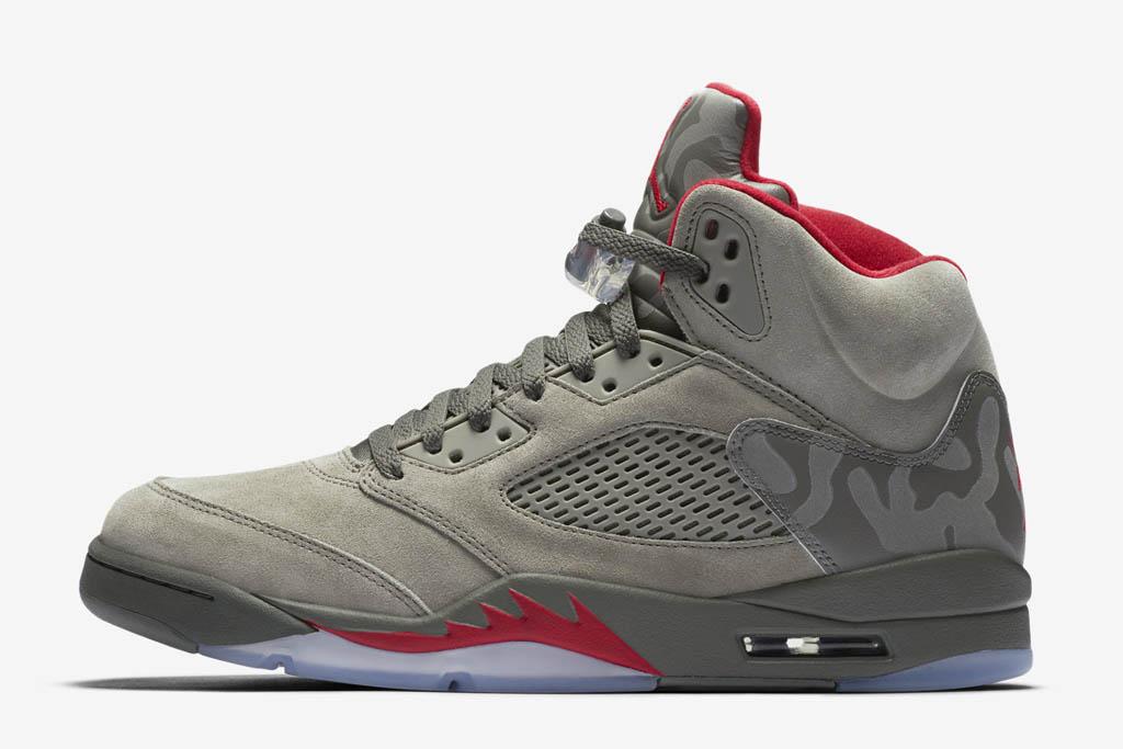 Air Jordan 5 Retro Take Flight