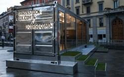 birkenstock, 10 Corso Como, milan fashion