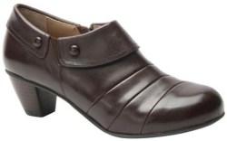 Ashton shoe, Women's Orthopedic Shoes