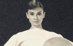 audrey hepburn photograph auction