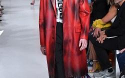 NYFW Spring '18: Calvin Klein Collection
