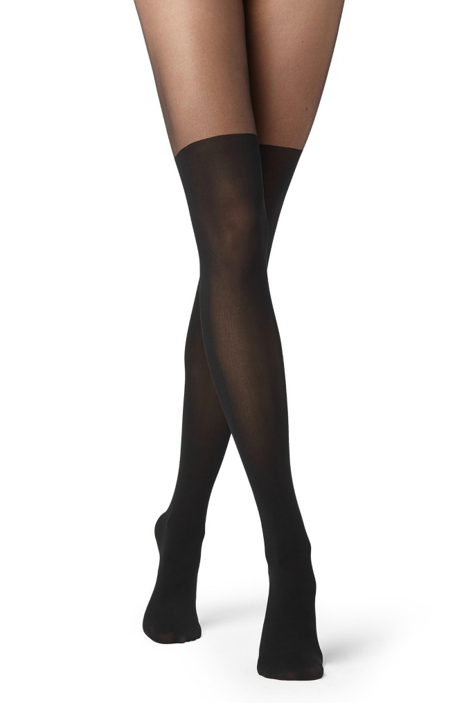 Calzedonia Over-Knee Tights