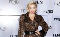 Caroline Vreeland's Fashion Week Diary: Milan