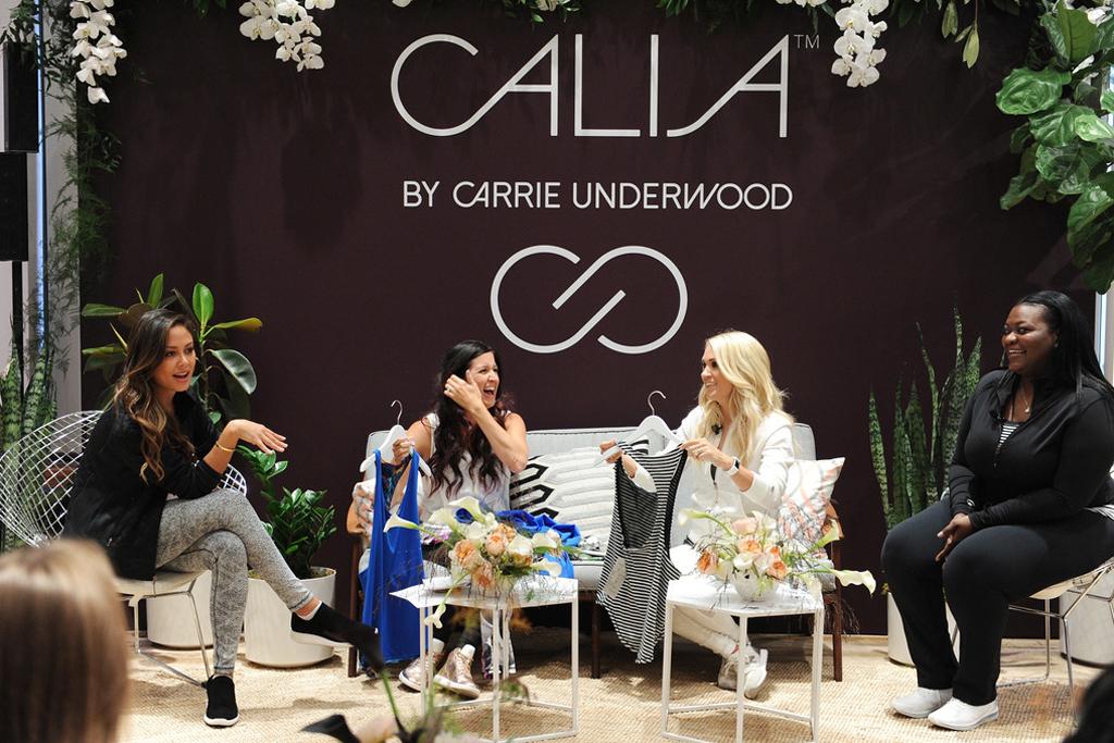 Calia Carrie Underwood