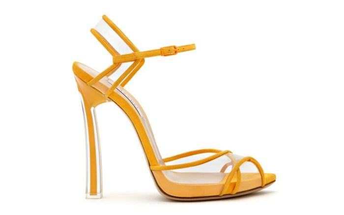 Casadei-yellow