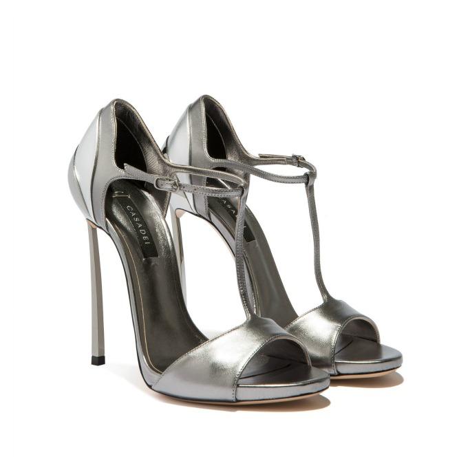 Casadei Techno Blade sandal