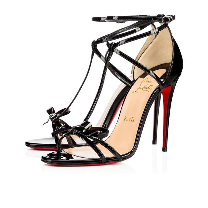 christian louboutin blakissima sandals