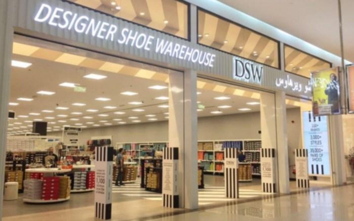 DSW in Saudi Arabia