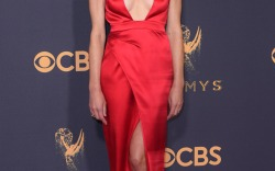 Leggy Looks at 2017 Emmy Awards