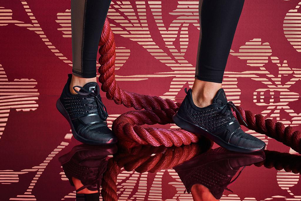 Kate Hudson Fabletics Shoes