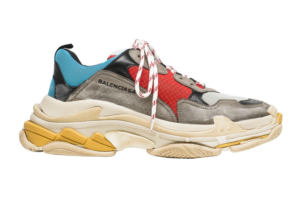 The Best Balenciaga Sneakers That You