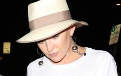 Kate Hudson in Santa Monica.