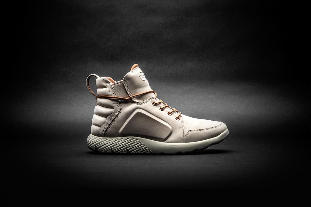 Timberland Volume VII FlyRoam Leather Sneakerboot