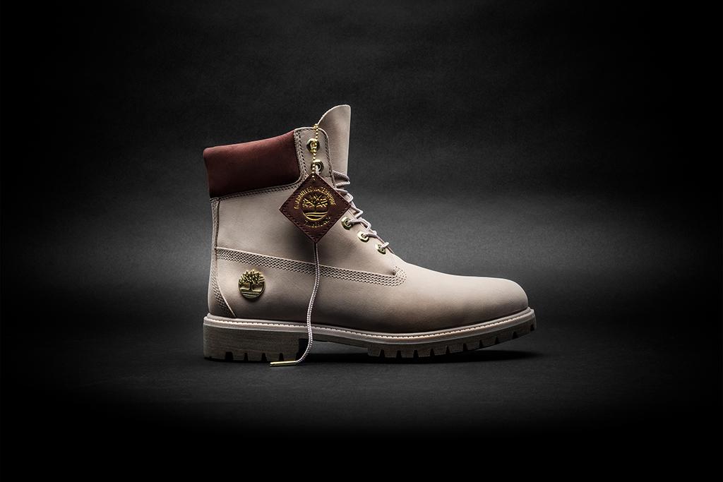 Timberland Volume X 6-Inch Premium boot