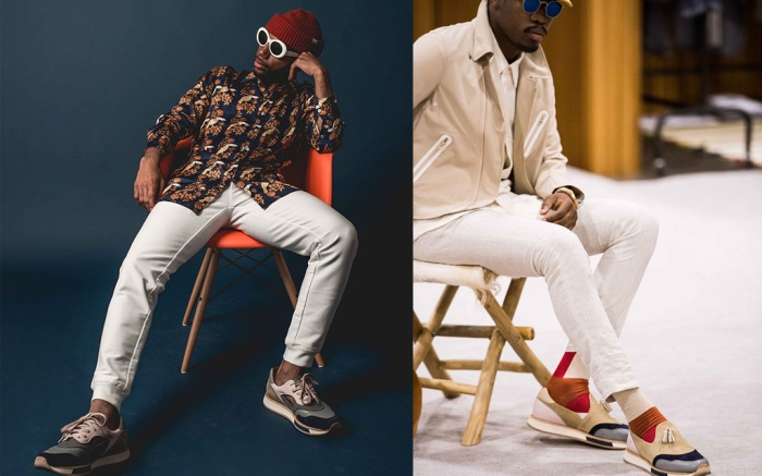 freeman plat, fall 2017, wallstreet paper, briggs, men's shoes, nudetral collection