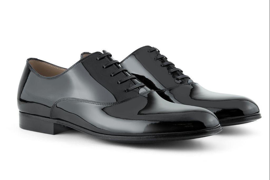 Gianvito Rossi Launches Men's Shoe Line